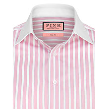 Buy Thomas Pink Gladwin Stripe Shirt Online at johnlewis.com