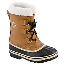 Buy Sorel Yoot Pac Boots Online at johnlewis.com