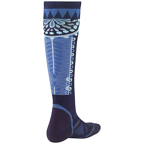 Buy SmartWool Women's PHD Ski Medium Socks Online at johnlewis.com
