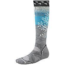 Buy SmartWool Women's PHD Snowboard Medium Socks Online at johnlewis.com