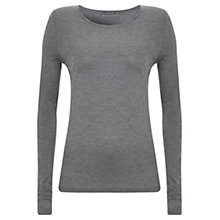 Buy Mint Velvet Layering T-Shirt Online at johnlewis.com