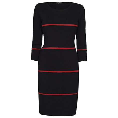 Buy James Lakeland Bicolour Stripe Dress Online at johnlewis.com