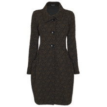 Buy James Lakeland Embossed Coat Online at johnlewis.com