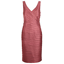 Buy Alexon Antique Rose Dress, Pink Online at johnlewis.com