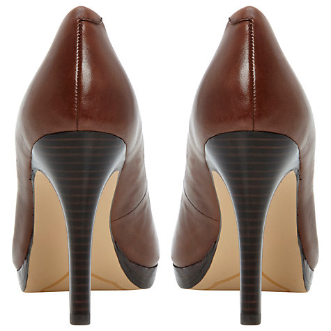 Buy Dune Avalo Platform Court Shoes Online at johnlewis.com