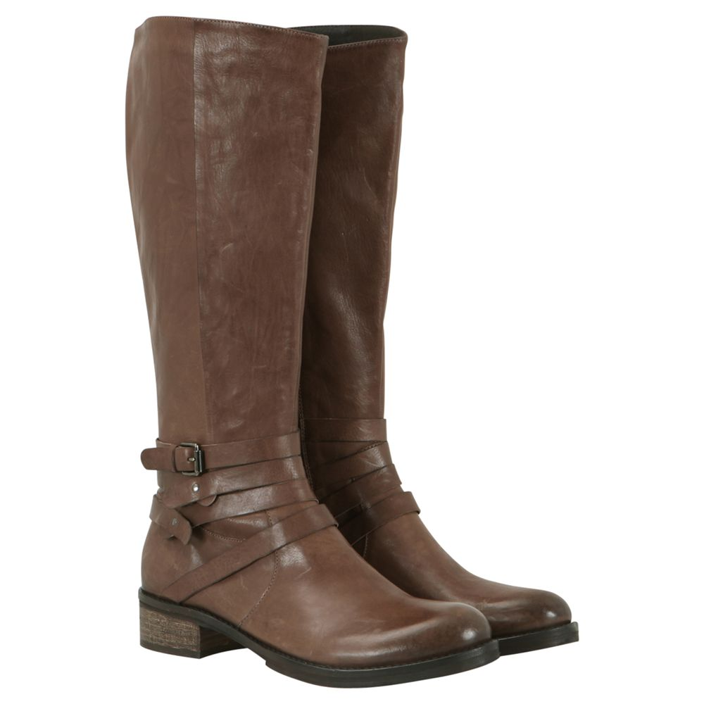 brown leather boot shop for cheap s