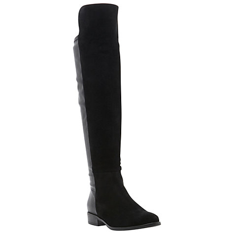 Buy Dune Trish Over The Knee Boots Online at johnlewis.com