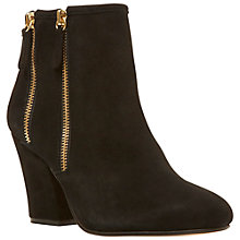 Buy Dune Noras Ankle Boots Online at johnlewis.com