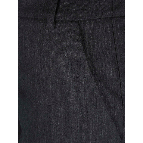 Buy NW3 by Hobbs Barbara Trousers, Grey Online at johnlewis.com