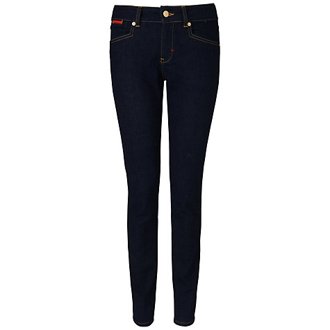 Buy Boutique by Jaeger Skinny Jeans, Indigo Online at johnlewis.com