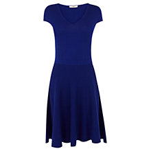 Buy Oasis Fit & Flare Dress Online at johnlewis.com