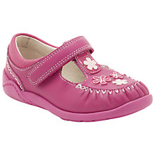 Buy Clarks Litzy Lou Shoes Online at johnlewis.com