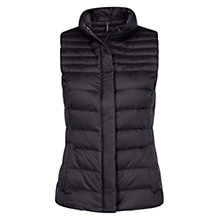 Buy Mango Foldable Down Feather Gilet Online at johnlewis.com