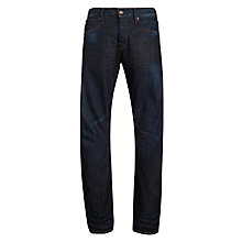 Buy Scotch & Soda Ralston Slim Fit Jeans, Indigo Online at johnlewis.com