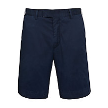 Buy Polo Ralph Lauren Hudson Oxford Shorts Online at johnlewis.com