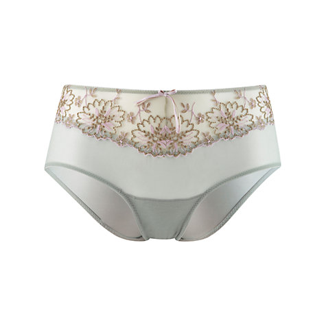Buy Panache Ariza Briefs, Mint Online at johnlewis.com