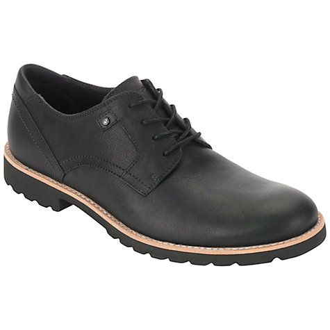 Buy Rockport Ledge Hill Leather Derby Shoes Online at johnlewis.com