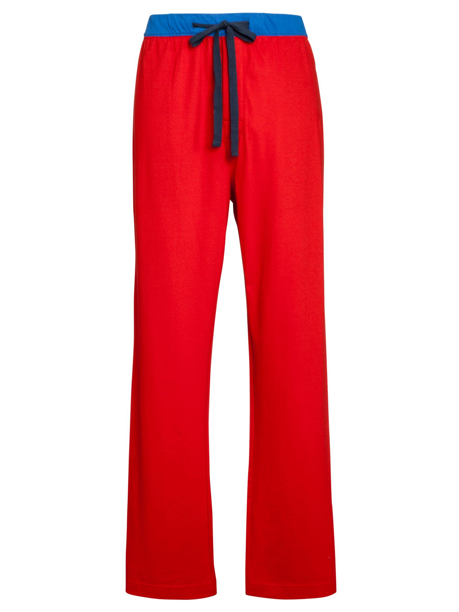 John Lewis Jersey Pyjama Pants