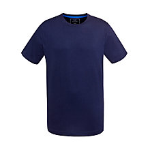 Buy John Lewis Cotton Crew Neck T-Shirt Online at johnlewis.com