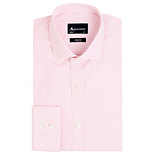 Buy Aquascutum Wilson Gingham Long Sleeve Shirt Online at johnlewis.com