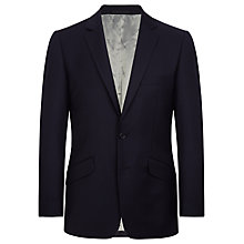 Buy Aquascutum Pritchard Birdseye Blazer Online at johnlewis.com
