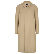Buy Aquascutum Filey Single Breasted Raincoat Online at johnlewis.com