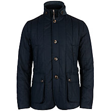 Buy Ted Baker Kereed Quilted Jacket Online at johnlewis.com