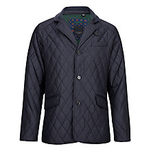 Buy Ted Baker Quiltme Quilted Jacket Online at johnlewis.com