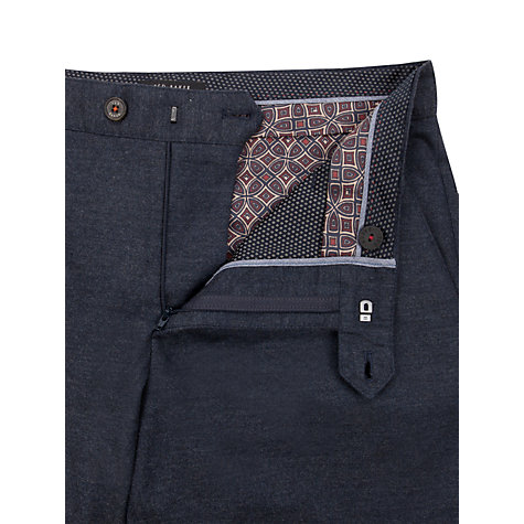 Buy Ted Baker Funwig Slim Fit Trousers Online at johnlewis.com