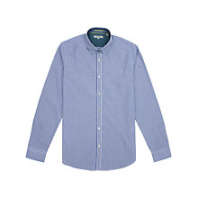 Buy Ted Baker Beegood Micro Check Shirt Online at johnlewis.com
