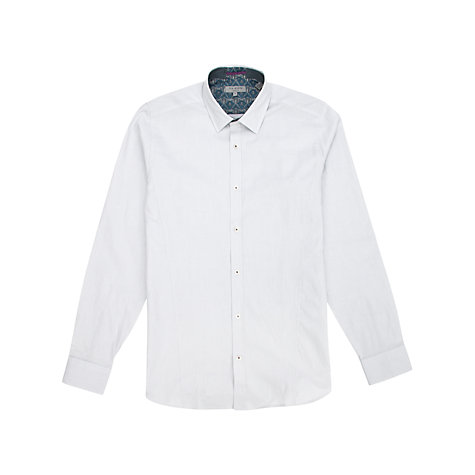 Buy Ted Baker Inacave Shirt Online at johnlewis.com