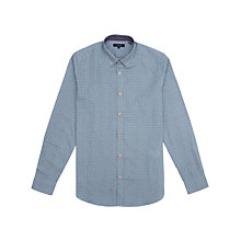Buy Ted Baker Newtent Shirt Online at johnlewis.com
