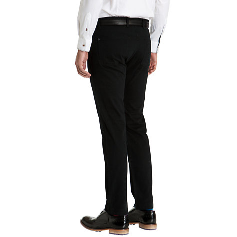 Buy Ted Baker Mickmo Cotton Chinos Online at johnlewis.com