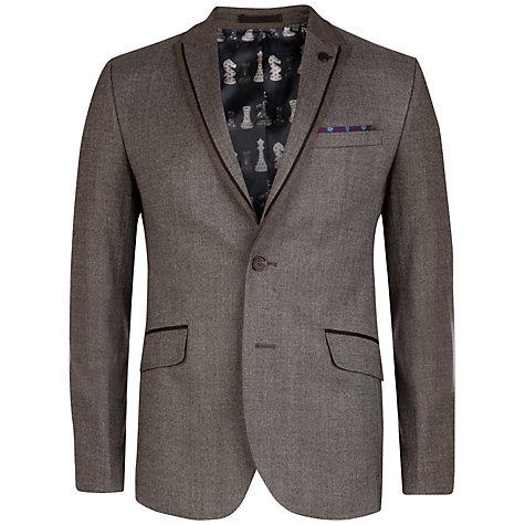 Buy Ted Baker Spotjak Blazer Online at johnlewis.com