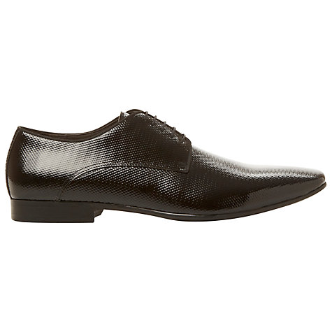 Buy Dune Adda Gibson Derby Shoes Online at johnlewis.com