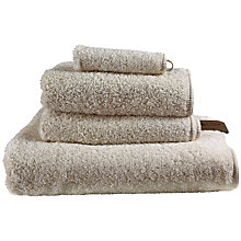 Buy Graccioza Egyptian Cotton Towels Online at johnlewis.com