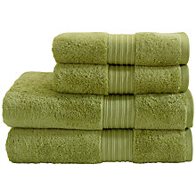Buy Christy Supreme Supima Towels Online at johnlewis.com