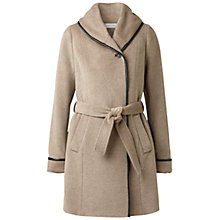 Buy Gérard Darel Wool Coat Online at johnlewis.com