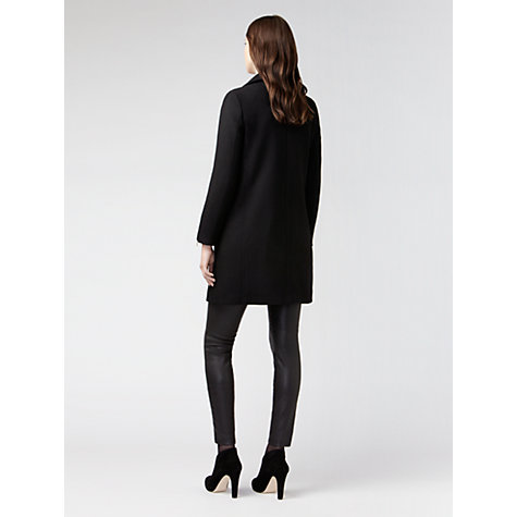 Buy Gérard Darel Zip Jacket, Black Online at johnlewis.com