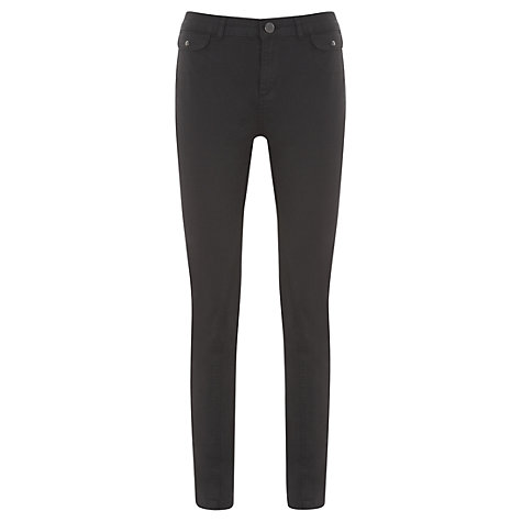 Buy Mint Velvet Jodhpur Jeans, Khaki Online at johnlewis.com