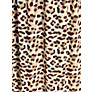 Buy Oasis Animal Side Maxi Dress, Multi Online at johnlewis.com