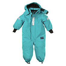Buy Polarn O. Pyret Padded Winter Overalls, Antigua Online at johnlewis.com