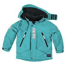 Buy Polarn O. Pyret Padded Winter Coat Online at johnlewis.com