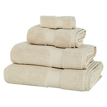 Buy John Lewis Thick Pile Egyptian Cotton Towels Online at johnlewis.com