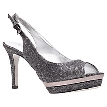 Buy Nine West Able2 Slingback Sandals Online at johnlewis.com