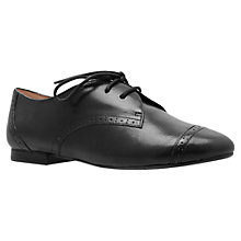 Buy Nine West Laceymaze Brogue, Black Online at johnlewis.com