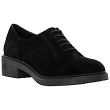 Buy Dune Lobby Brogue Shoes Online at johnlewis.com