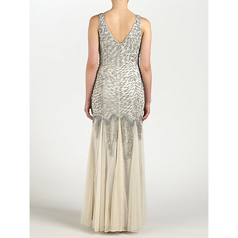Buy Ariella Serafina Sequin Floor Length Dress Online at johnlewis.com