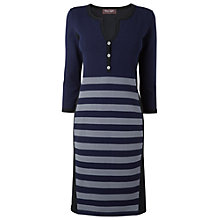Buy Phase Eight Britney Dress, Multi Online at johnlewis.com
