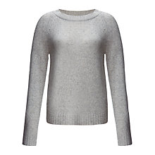 Buy Jigsaw Mouline Jumper Online at johnlewis.com